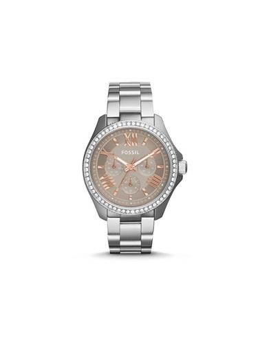 Fossil Saat Gümüş